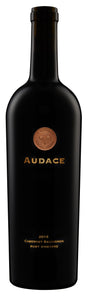 V. Vineyards Sonoma Valley 2015 Audace - Qorkz
