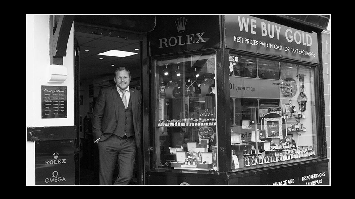 James Ross Jewellers