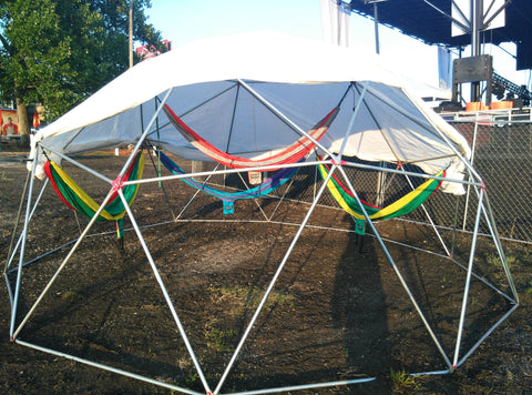 Edgedomes Geodesic Dome Rental And Sales Hammocks And More