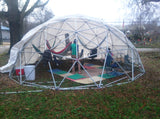 23-ft v3 Lounge Dome(Light)