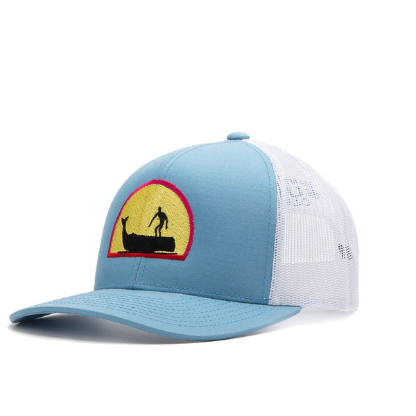 Carolina Blue Hat