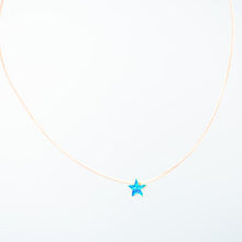 Load image into Gallery viewer, OPAL STAR CHOKER