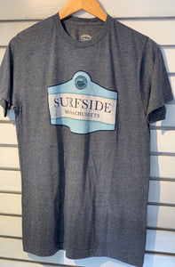 Surfside Sign Tee