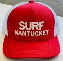 Load image into Gallery viewer, Surf Nantucket Hat