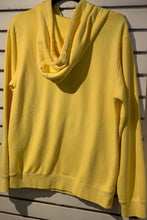Load image into Gallery viewer, Yellow Nantucket Hoody