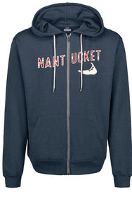 Full Zip Nantucket