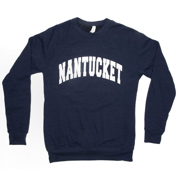 Nantucket Sweatshirt - Navy Blue