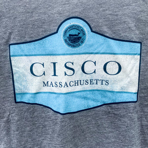 Cisco Sign Tee