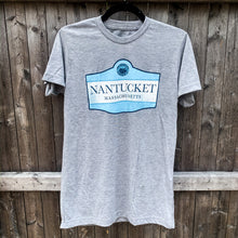 Load image into Gallery viewer, Nantucket Sign Tee