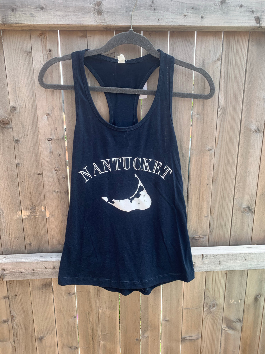 Nantucket Navy Tank