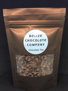 Chocolate tea - 2oz loose leaf