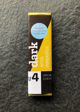 BCC Specialty bar #4 Dark with Pineapple