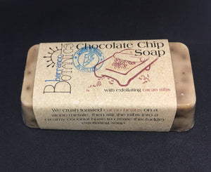 Barranco Botanics chocolate soaps