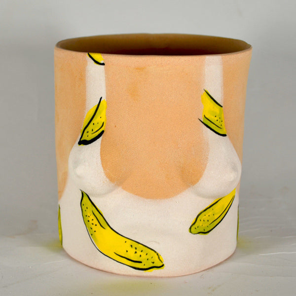 Group Partner: Banana Pot