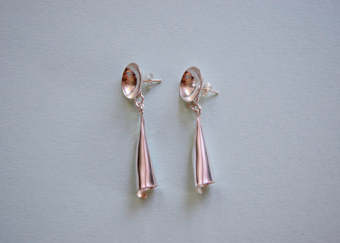 Sonambulo: Conito Earrings
