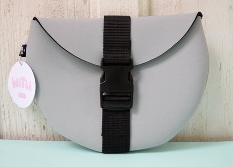 Witu: Buckle Clutch