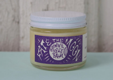 Fat The Moon: Growing Belly Balm