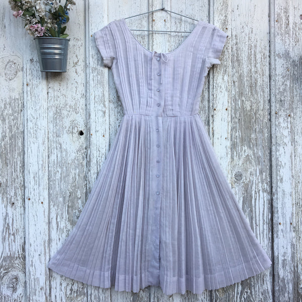 Lovely in Lavender!