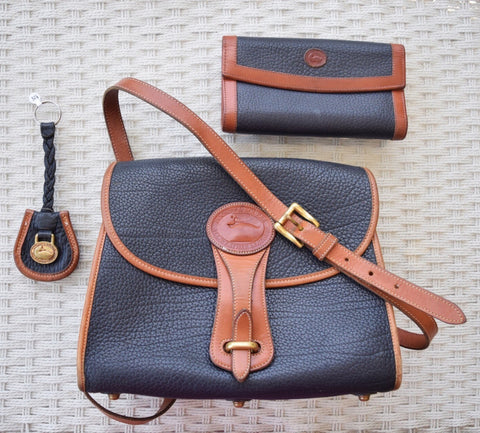 Dooney & Bourke 3 Piece Set