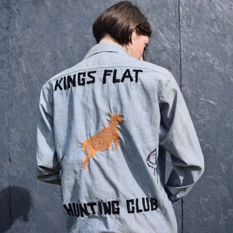Kings Flat Hunting Club Shirt