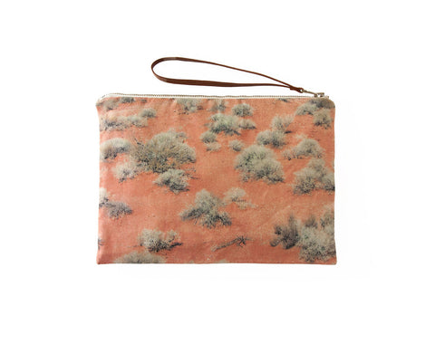 Lee Coren: Nevada Flat Clutch