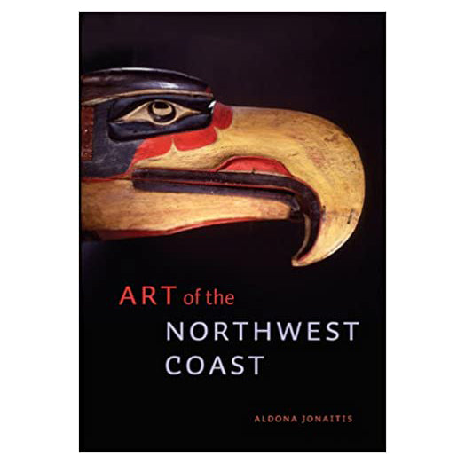 Art of the Northwest Coast - Book