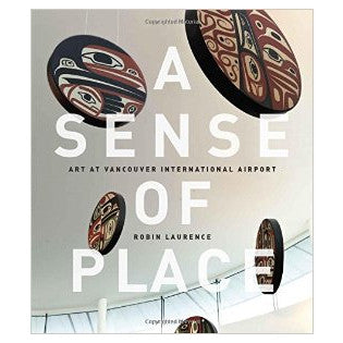 A Sense of Place - Book