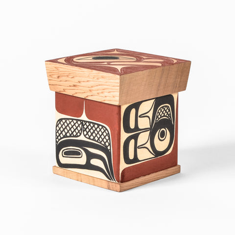 Eagle and Elements - 2020 Charity Box