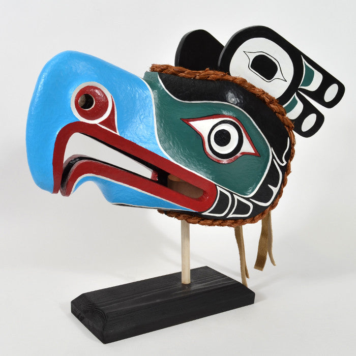 Kolus - Red Cedar Mask