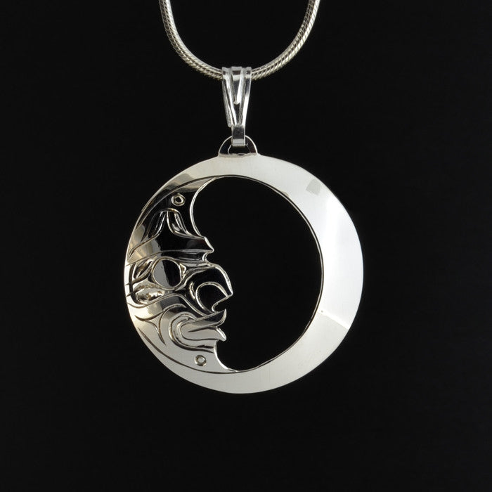 Various Designs - Silver Pendants