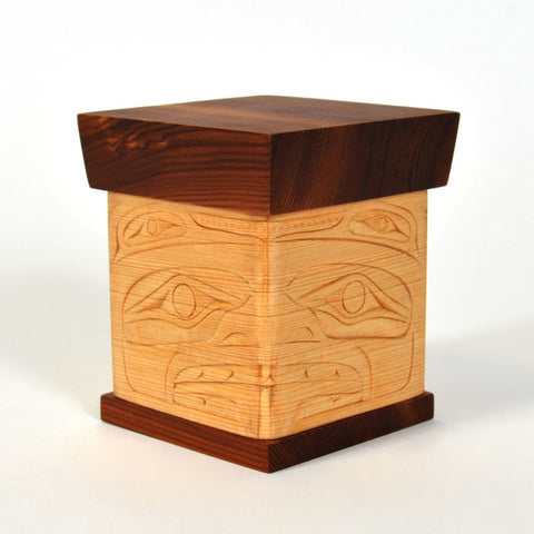'All My Relations' - 2015 Charity Box