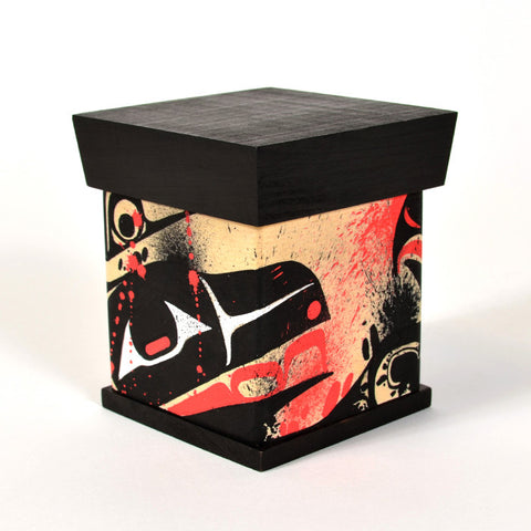'Brothers in Arms' - 2015 Charity Box