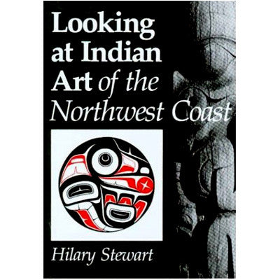 Looking At Indian Art - Book