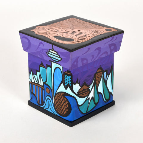 Killer Whale Journey - 2018 Charity Box