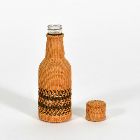 Untitled - Spruce Root Bottle