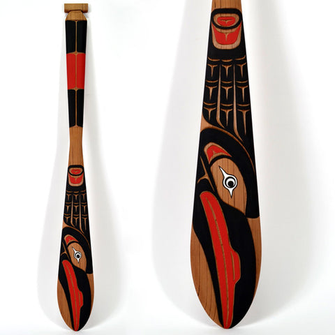 Raven - Red Cedar Paddle