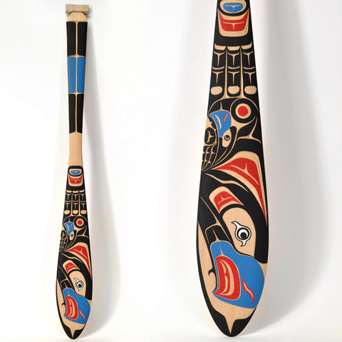 Thunderbird - Red Cedar Paddle