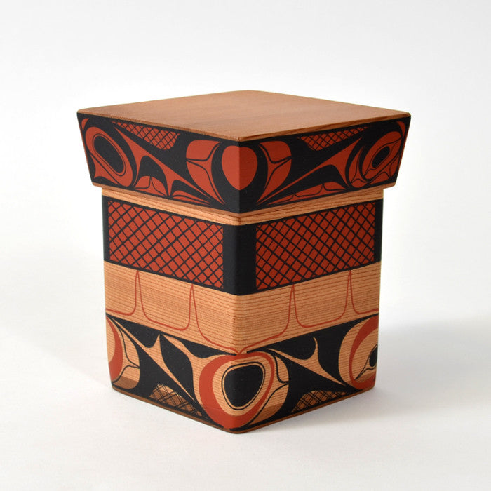 Come Gather 'Round People - Bentwood Box