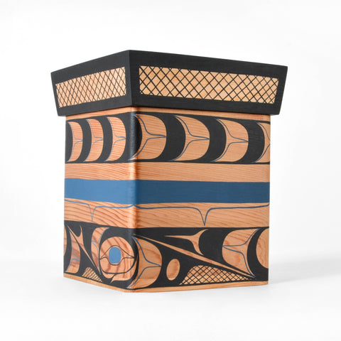 Friendship - Bentwood Box