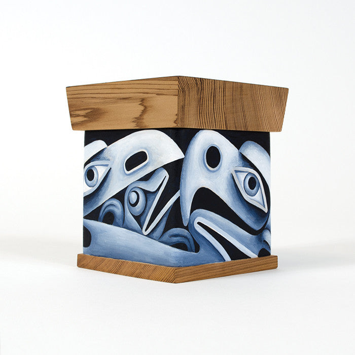 'Eclipse Container' - 2016 Charity Box