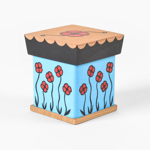 Dedicated to the Memory of Our Indigenous Veterans - 2020 Charity Box