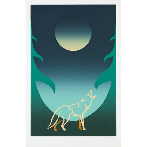 Song of the Wild - Limited Edition Print