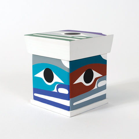'We are all Connected' - 2016 Charity Box