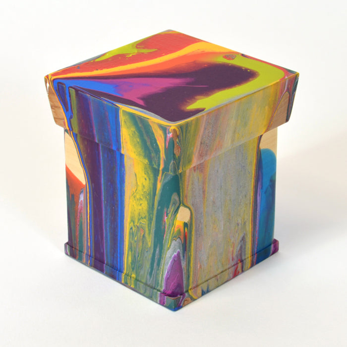 'Beyond My Control' - 2017 Charity Box
