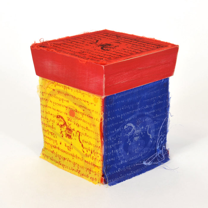 'Buddha Box' - 2017 Charity Box