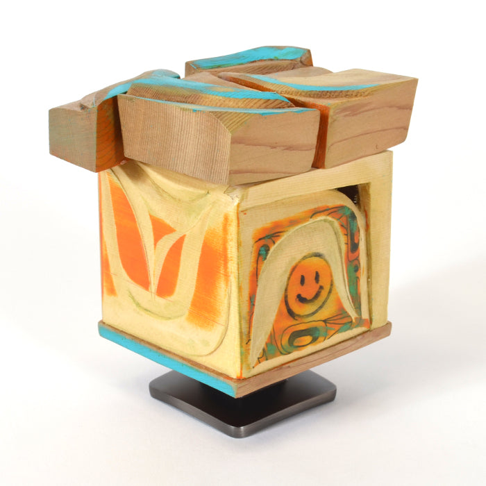 'Happy' - 2017 Charity Box