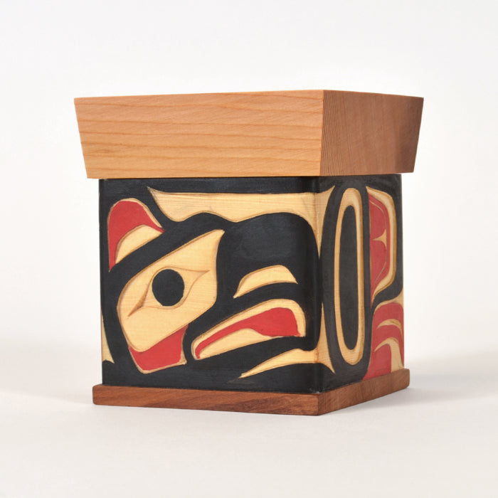 'Truth and Reconciliation' - 2017 Charity Box