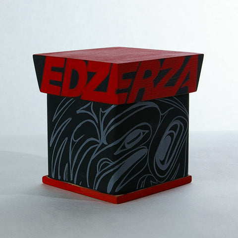 EDZERZA SPORTS - Cedar Bentwood Box