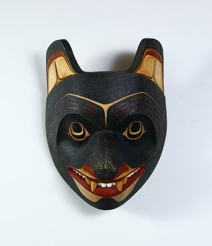 Black Bear - Alder Mask