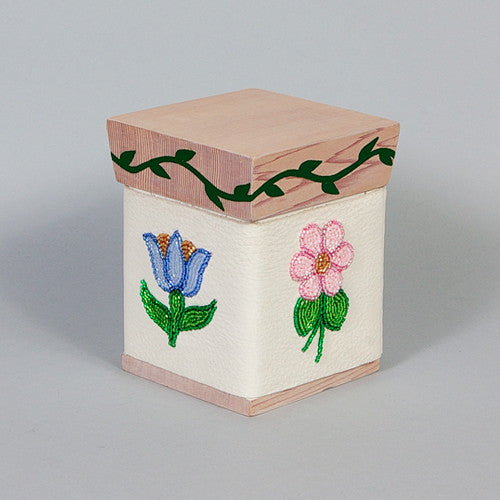 Sharifah Marsden - Nookimis + M'shoomis' Wedding Gift - <i>Charity Boxes 2011</i>